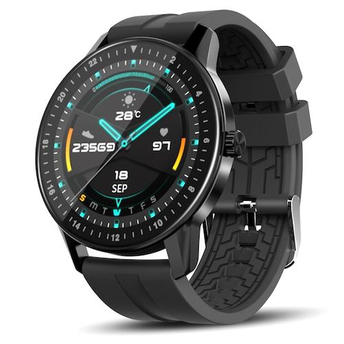 Kospet MAGIC 2 Smartwatch 1.3 inch 30 Sport Modes HD High Resolution Screen Waterproof 1.3-inch Watch