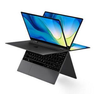 BMAX Y13 Pro YUGA 13.3 inch 360 Touchscreen Laptop