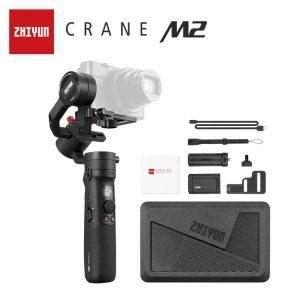 ZHIYUN Original Crane M2 Gimbals for Smartphones