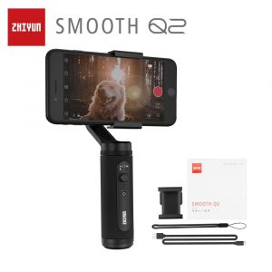 Zhiyun Smooth Q2 Gimbal Handheld Stabilizer