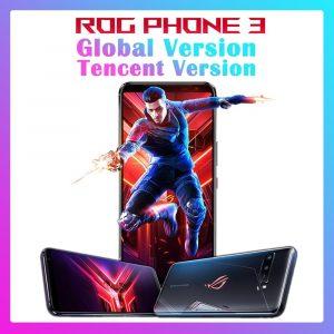 ASUS ROG Phone 3 Gaming 5G Smartphone