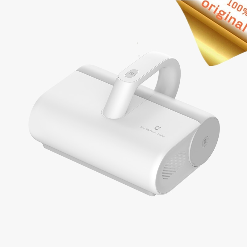 Xiaomi Mijia MJCMY01DY 12kPa High Suction Wired Mite Removal Household Bed Ultraviolet Sterilizer