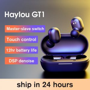 Haylou GT2S Mini Bluetooth Earphones