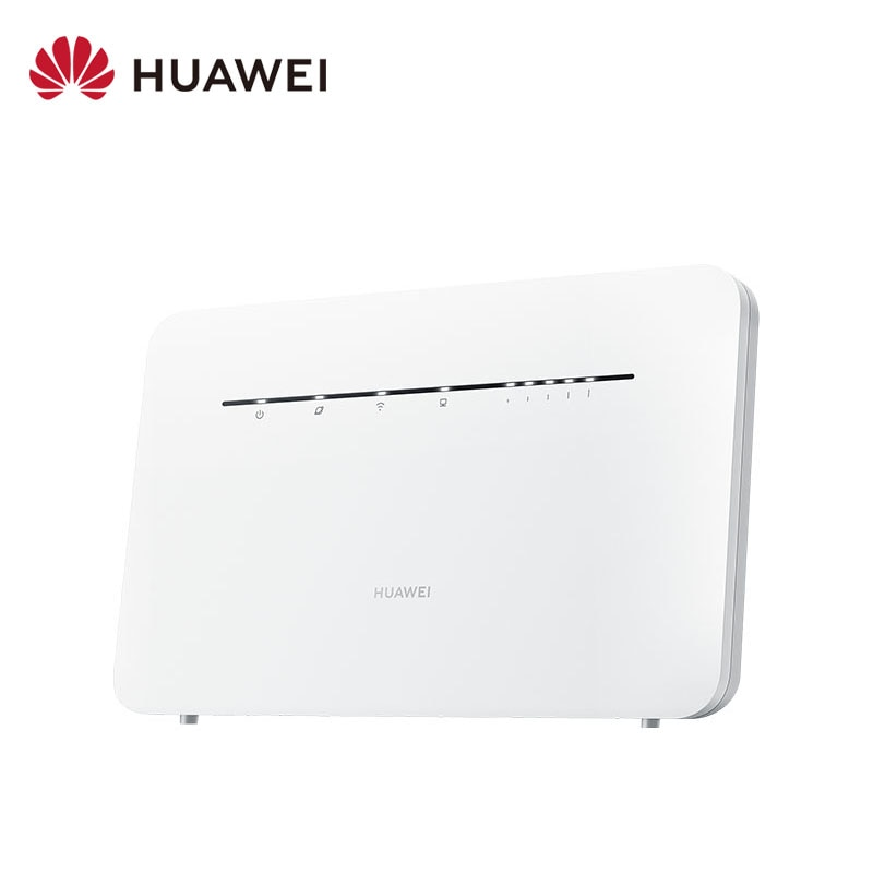 Huawei 4G Wireless Router 2 Pro Three Network Communication Full Gigabit Portable WiFi Router
