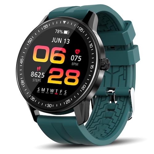 Kospet Magic 2S Smartwatch 40 Sport Modes 1.3 inch HD Screen 3ATM Waterproof 128M Sports Watch
