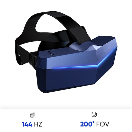 Pimax Vision 5K Plus Virtual Reality Headset