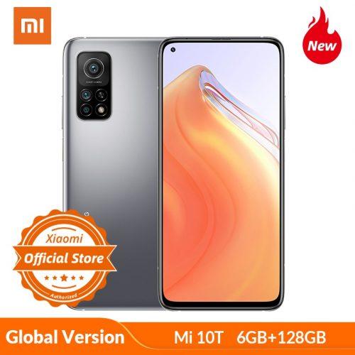 Xiaomi Mi 10T 5G Smartphone