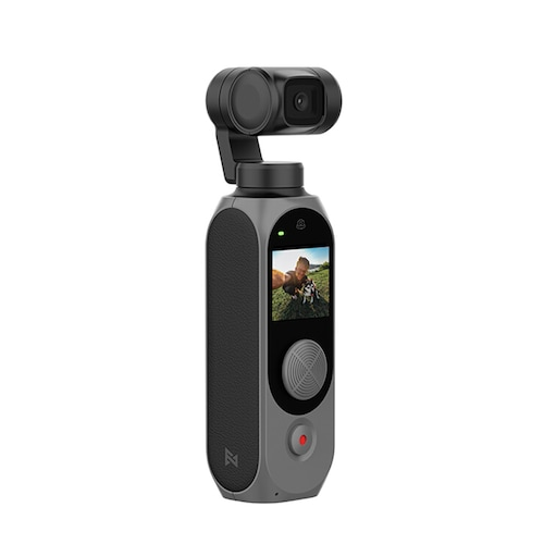 FIMI YTXJ06FM Gimbal Camera 3-Axis Stabilizer Wide Angle Smart Following WiFi Connection Noise Cancellation