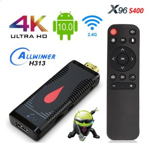 X96 S400 TV Stick