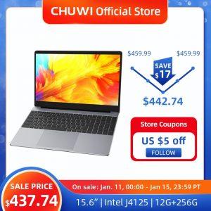 Chuwi HeroBook Plus