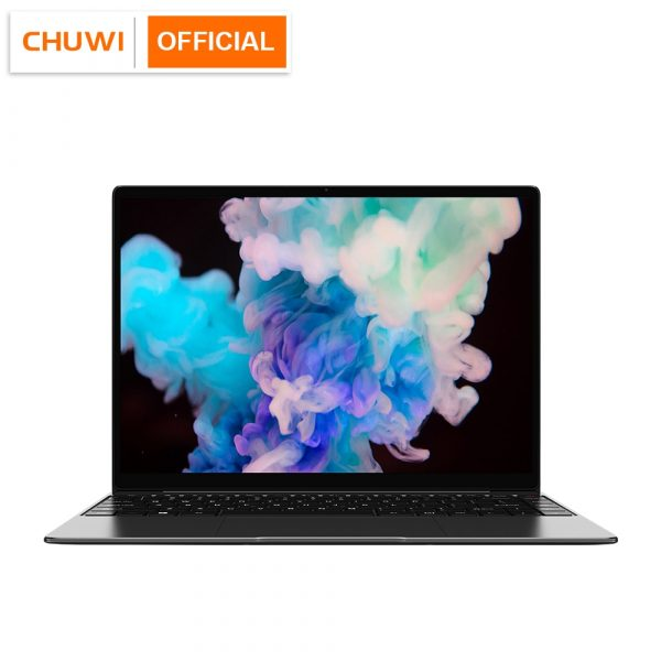 Chuwi CoreBook X Laptop Intel Core I5-7267U 14 Inch 2160 x 1440 DDR4 16GB 256GB SSD Notebook Computer