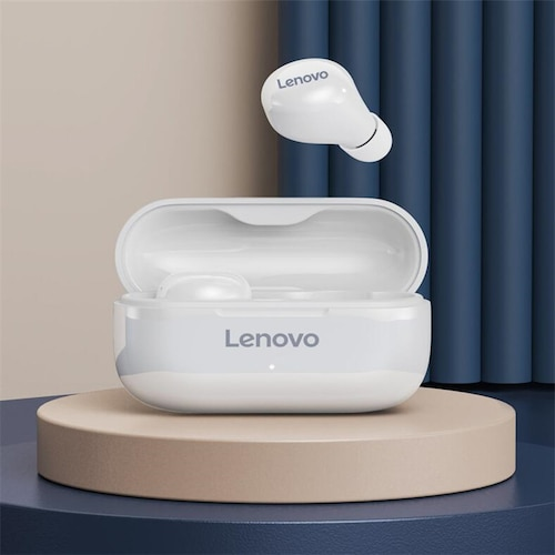 Lenovo LP11 TWS Bluetooth Earphone Stereo Noise Cancelling Sports Wireless Earbuds with Charging Case