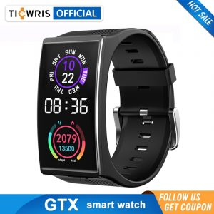 TICWRIS GTX Waterproof Men Smart Watch