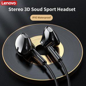 Lenovo XF06 Headphone