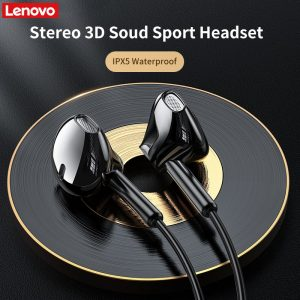 Lenovo XF06 Headphone