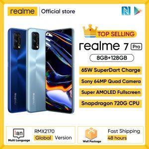 Realme 7 Pro Smartphone