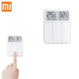 Xiaomi Mijia Smart Wall Switch 3Button