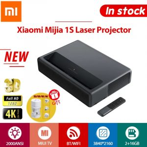Mijia 1S 4K Laser Projector